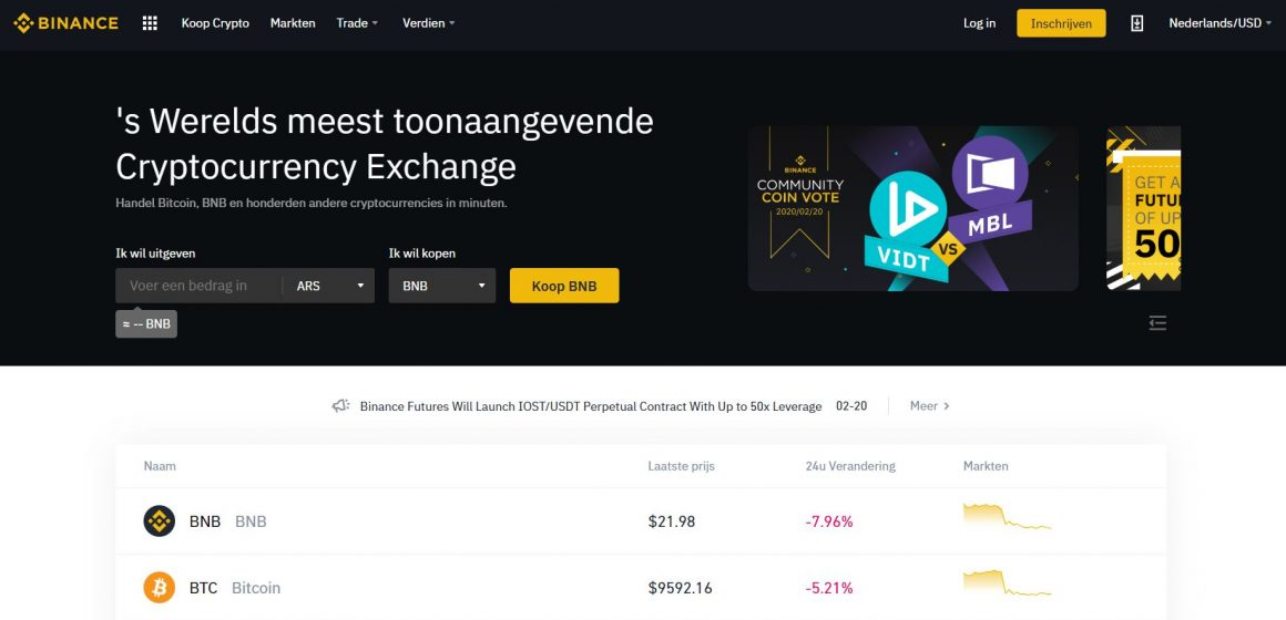 bitcoin-kopen