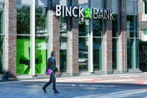 Review beleggen met Binck