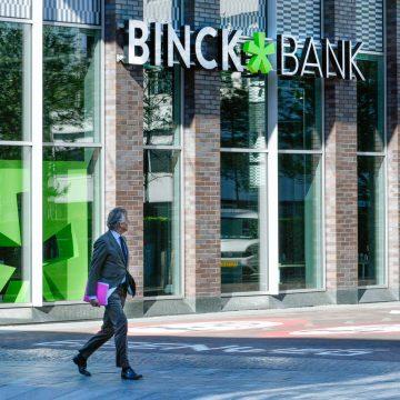 Review: Beleggen met Binck