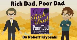 Review Rich Dad Poor Dad