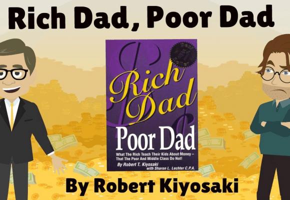 Review: Rich Dad Poor Dad – Robert Kiyosaki