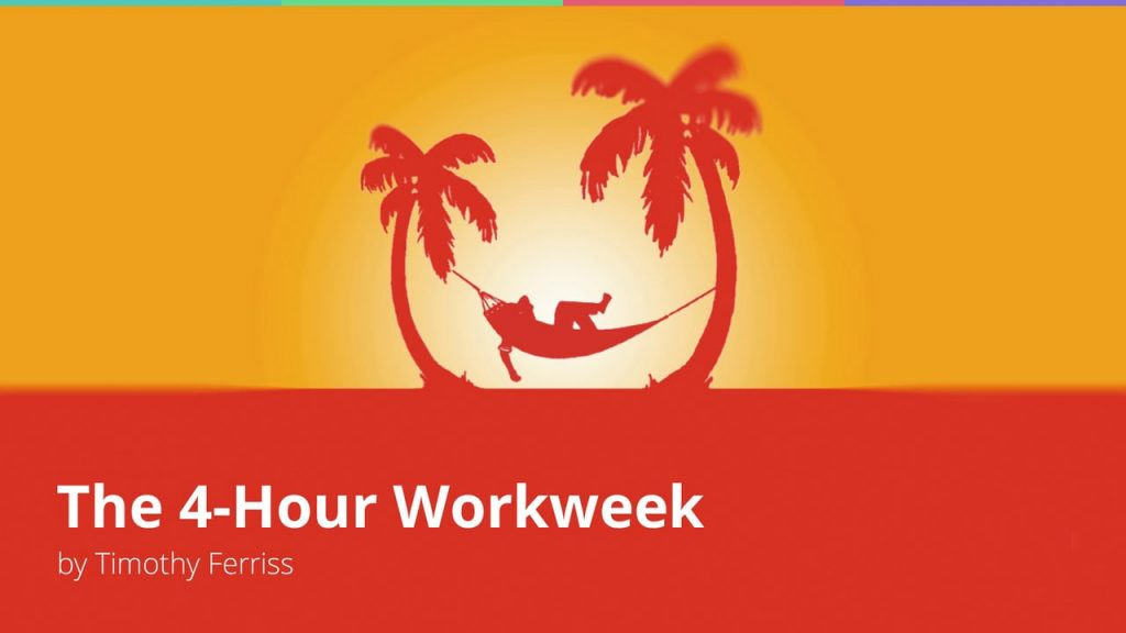Review The 4 hour work week