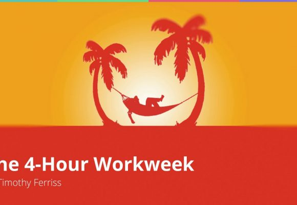 Review: The 4 hour work week – Tim Ferriss