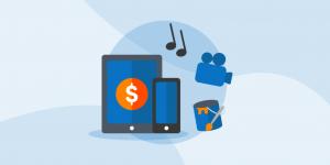 Wat zijn digitale producten?
