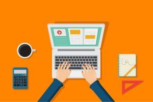 Ideeën om een online bedrijf te starten
