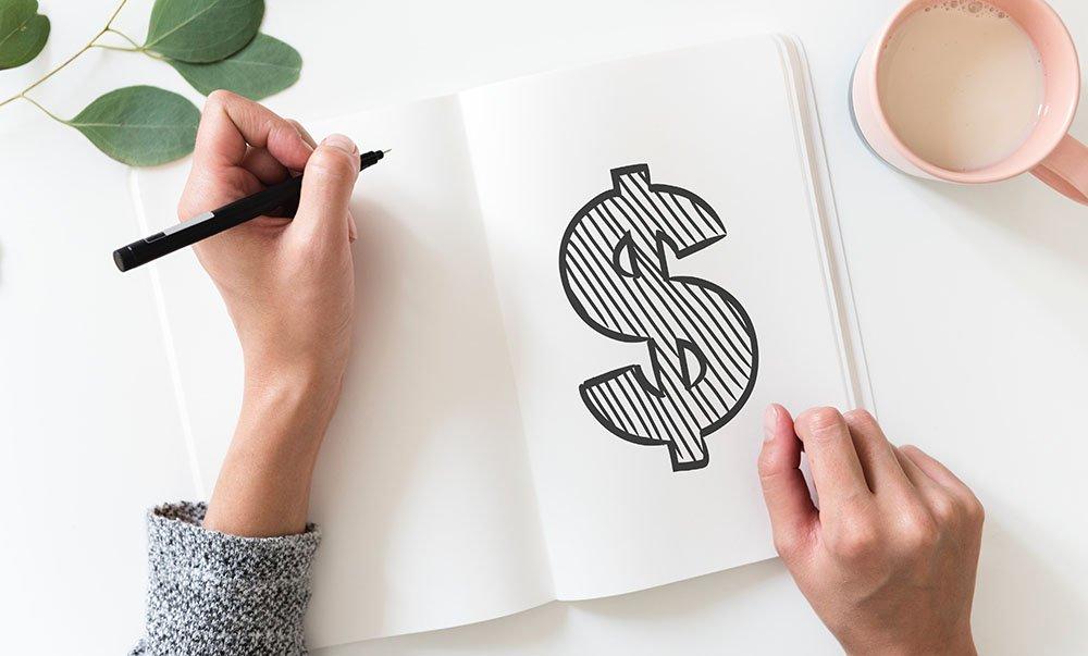 Manieren om geld te verdienen met je blog