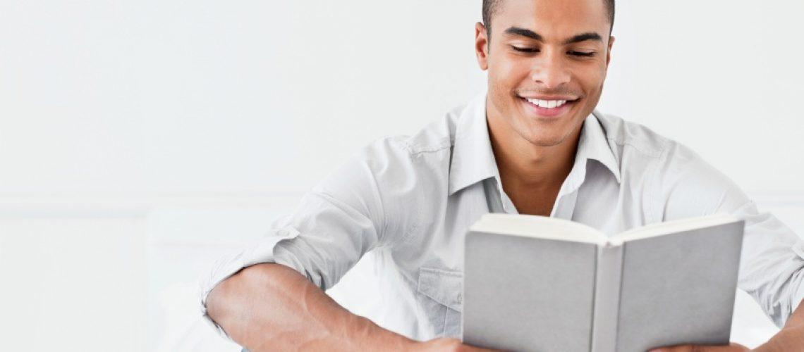 Boeken voor financieel succes