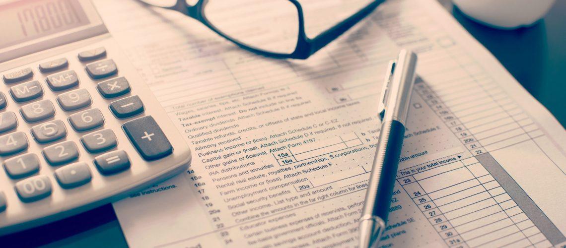 Hoeveel inkomstenbelasting ZZP